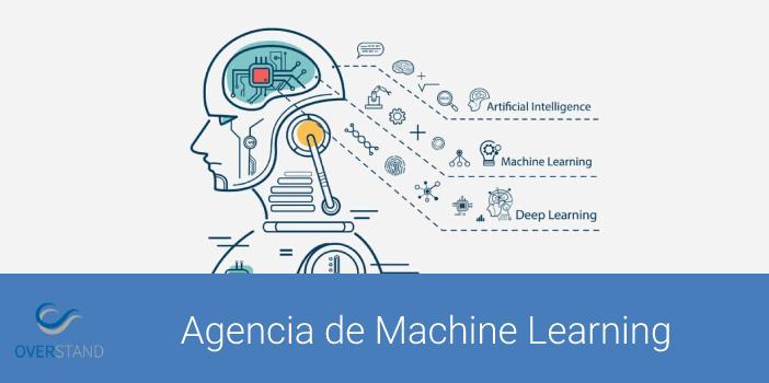 Agencia de Machine Learning de Barcelona