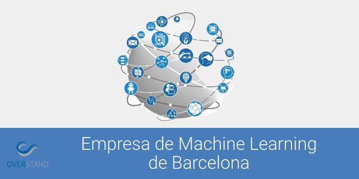 Empresa de Machine Learning de Barcelona
