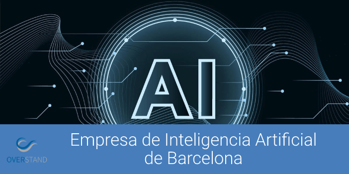 Empresa de Inteligencia Artificial de Barcelona