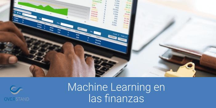Machine Learning en el sector financiero